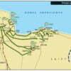 Kampania Afrykanska 2 wojna swiatowa