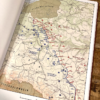 mapy wojny 1920 roku