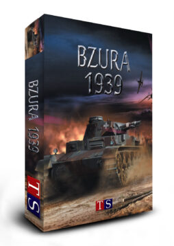 Bzura 1939 gra wojenna TS games