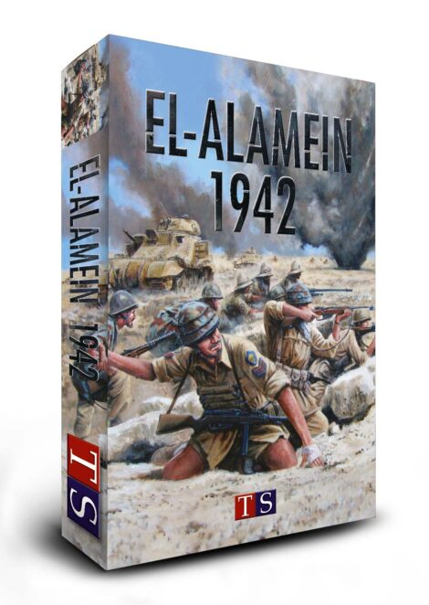 Bitwa pod El alamein 1942
