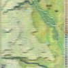 Kalisz 1706 map 1