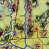 Holaland 1944_gra planszowa mapa
