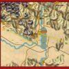Monte Cassino mapa gra strategiczna