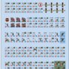 Nordwind board game map