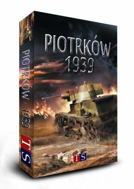 Piotrkow 1939 gra wojenna TS