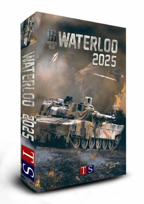 Waterloo 2024