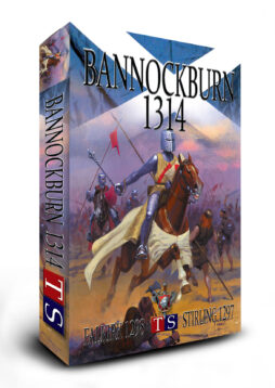 bannockburn 1314 battle game
