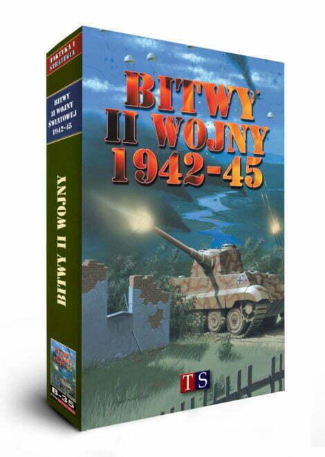 Bitwy 2 wojny swiatowej