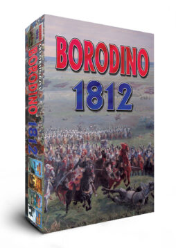 Bitwa Borodino 1812