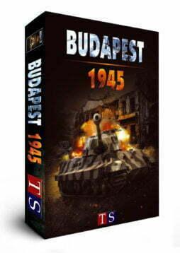Bitwa o Budapeszt 1945