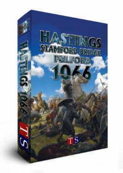 Hastings bitwa gra