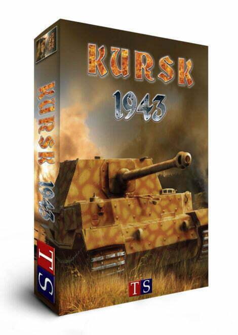 Bitwa pod Kurskiem 1943