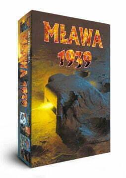 Mlawa 1939 battle