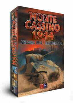 Monte Cassino battle 1944