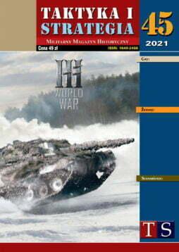 taktyka i strategia magazyn