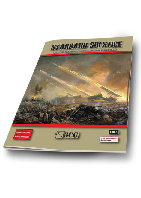 Stargard Soltice game