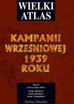 Atlas kampanii wrzesniowej 1939 roku