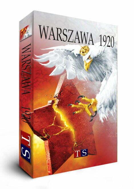 Warszawa 1920 gra
