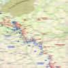 wojna polsko sowiecka 1920 mapa