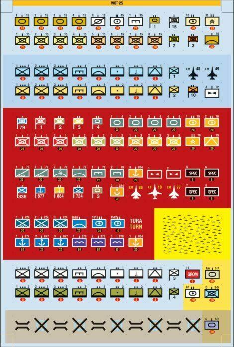 wojska-obrony-terytorialnej-gra planszowa